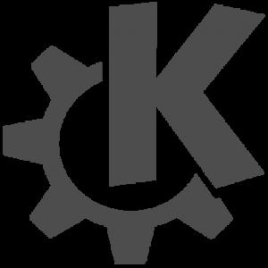 """""""logo KDE"""""""